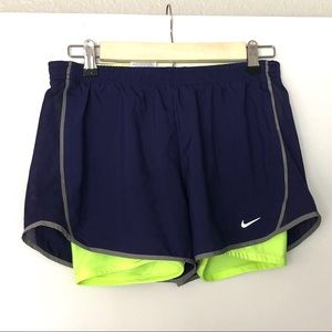 NIKE PRO DriFit Athletic Shorts